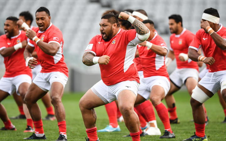 All Blacks call up Ioane as injury cover
