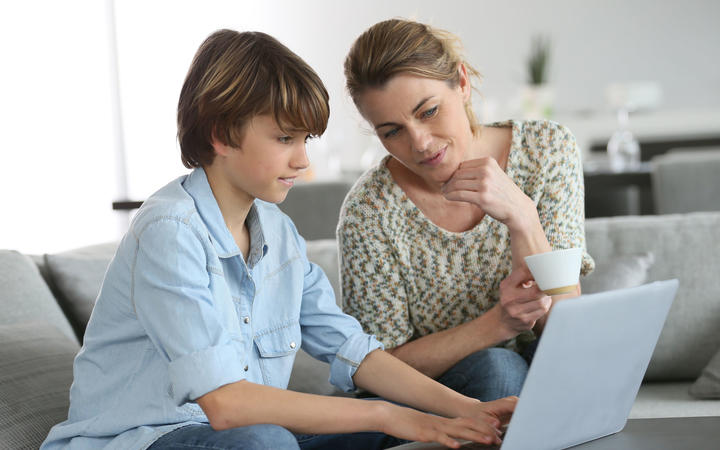 Coronavirus lockdown at home: A guide to online resources for kids
