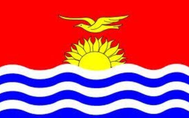 Kiribati renews chief justice contract