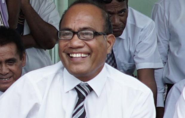 No apology from Kiribati opposition for boycott