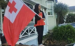 My daughter is a proud Tongan negotiating the same journey I have traveled