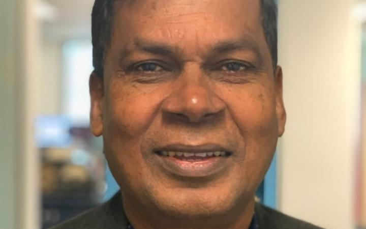 Fiji opposition MP may appeal suspension - NFP leader
