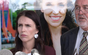 Jacinda Ardern and party president Nigel Haworth unveiled a number of measures the party was taking, two days after it emerged four 16-year-olds were sexually harassed or assaulted by a 20-year-old at a Young Labour camp.