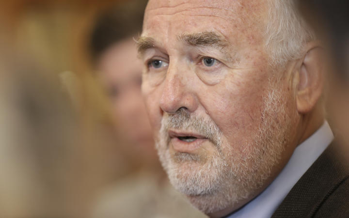 Labour president resigns over assault complaints fiasco