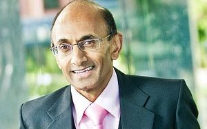 Dr Ganesh Nana, Chief Economist at the consultancy BERL