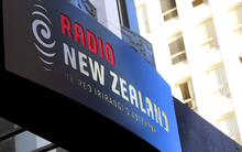 090514. Photo Diego Opatowski / RNZ. Radio New Zealand House.