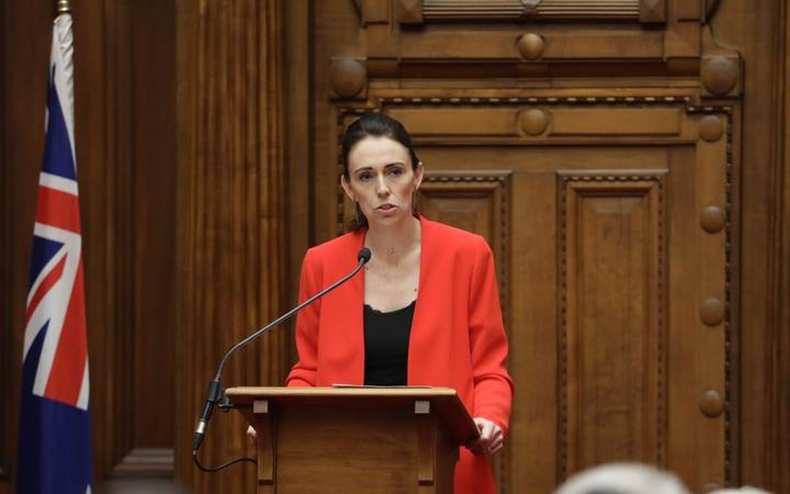 Prime Minister Jacinda Ardern announced that NZ history will be compulsory in all schools by 2022.