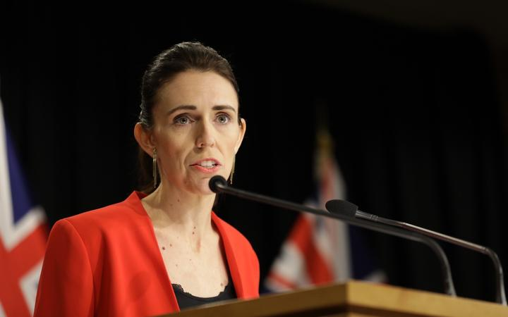 If only the Czar knew: How long will Jacinda Ardern get benefit of the doubt over sex assault claims?