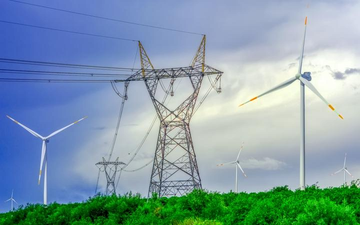 The expansion of electrical grid connections has increased use of SF6.