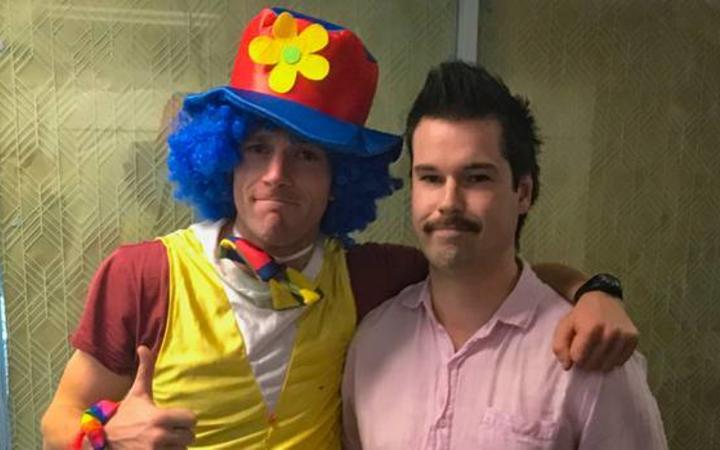Facing redundancy in New Zealand? Send in the clowns