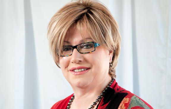 June Ranson, chairperson of NZ Migration and Investment