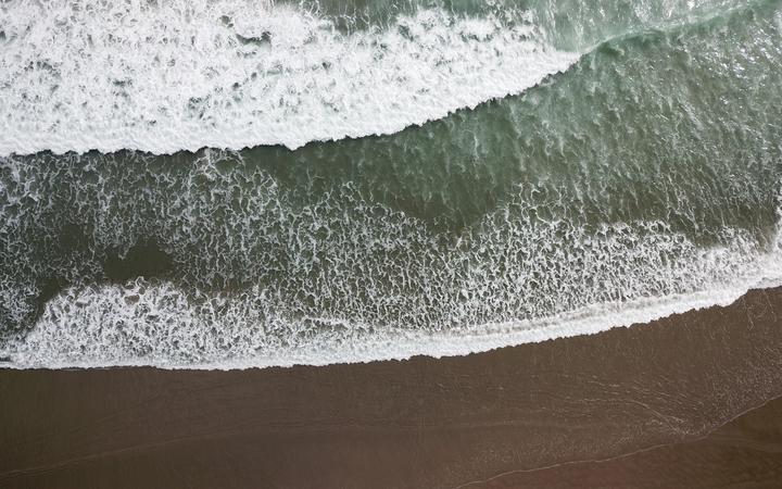 waves, beach, ocean, sea, generic