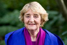 Parliamentary Commissioner for the Environment Jan Wright