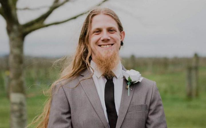 The body of 30-year-old Alex Latimer was found at a property in Te Hāroto in September 2018.