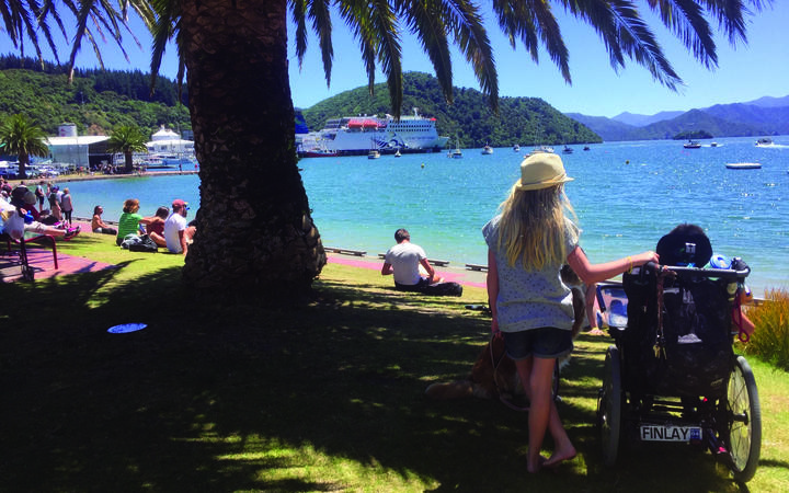 Disability advocate says tourism industry needs to lift its game