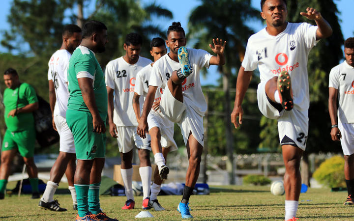 Sport: All roads lead to Olympic Qualifier final in Lautoka