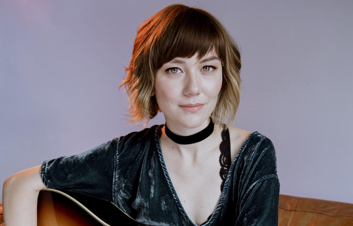 Award winning guitarist and songwriter Molly Tuttle