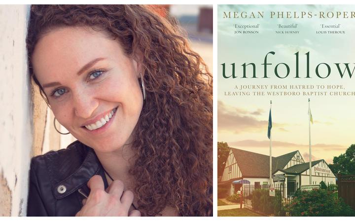Megan Phelps Roper