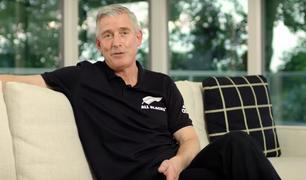 Meet the new boss. Air New Zealand introduces Greg Foran to customers via email and social media.
