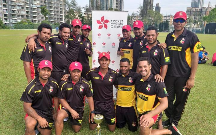 Sport: T20 World Cup beckons Barramundis in Dubai