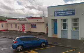 Hunterville police station has closed following an earthquake risk assessment.