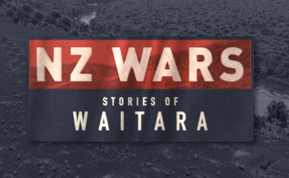 NZ Wars: Stories Of Waitara
