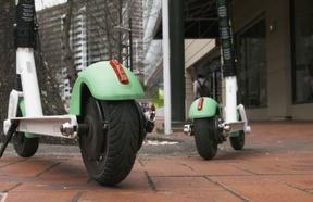 Auckland Council quadruples e scooter provider fees