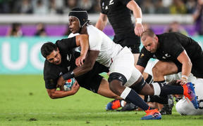 2019 Rugby World Cup Semi-Final, International Stadium Yokohama, Yokohama, Japan 26/10/2019