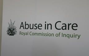 Royal Commission Abuse in Care inquiry.