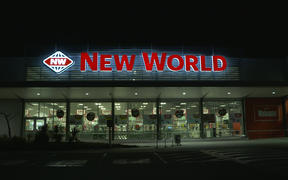 New World New Lynn