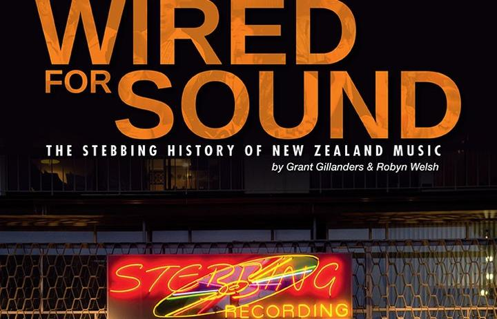 Wired for Sound book cover