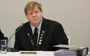 Robert Martin is the first person with a learning disability to be elected to a UN Committee for the Rights of Persons with Disabilities.