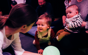 Theatre for Babies
