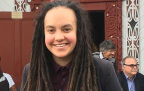 Laura O'Connell Rapira