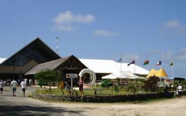Vanuatu airport upgrades on track