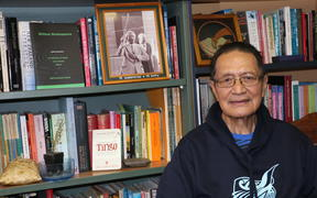 Professor Pou Temara says marae is the last bastion of Māori culture.