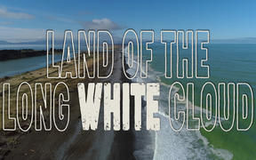 Land of the Long White Cloud: Episode 1 - Cook's Legacy