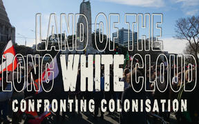 Land of the Long White Cloud: Episode 5 - Confronting Colonisation