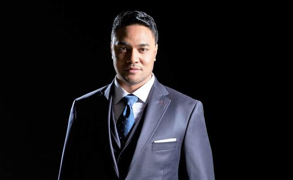 Amitai Pati stars in NZ Opera's Semele in 2020