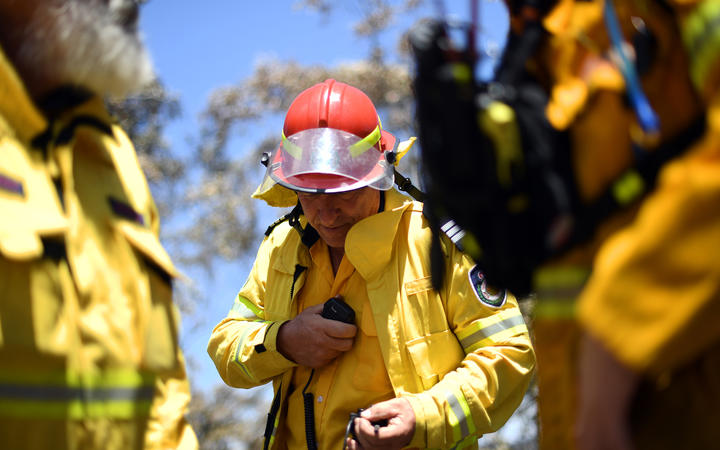 """Residents in the Sydney area were warned of """"catastrophic"""" fire danger as Australia prepared for a fresh wave of deadly bushfires that have ravaged the drought-stricken east of the country."""
