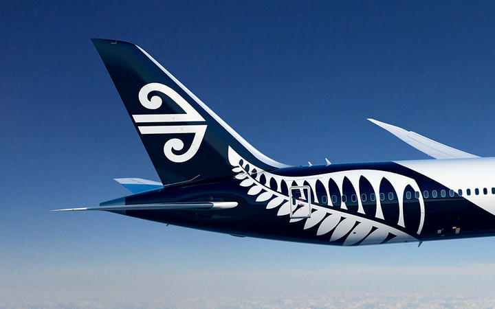 Rolls-Royce engine issue forces Air New Zealand to cancel Perth flights