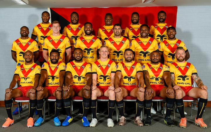 Sport: PNG climb rugby league rankings after historic wins - RNZ