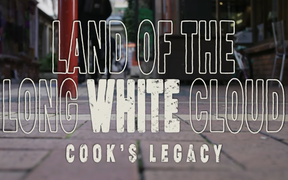 Land of the Long White Cloud