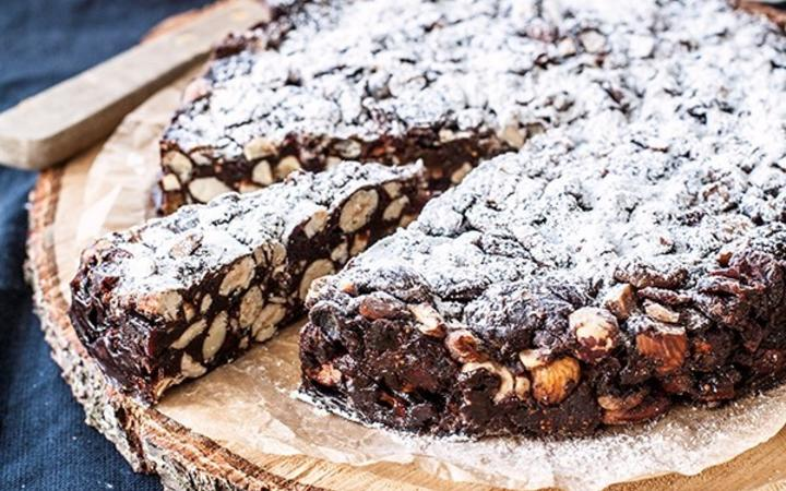 Annabel Langbein's Perfect Panforte