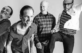 Veteran L.A punk band, Bad Religion