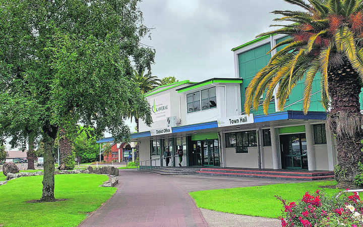 The tender is out for Kawerau District Council's new animal shelter.