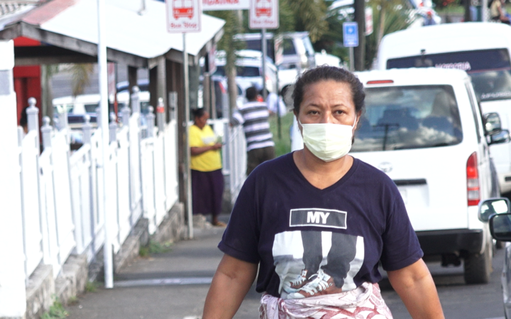 Rampant Outbreak: No reprieve as Samoa measles death toll hits 70