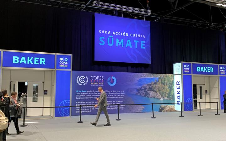 COP25 begins Day 2 in Madrid