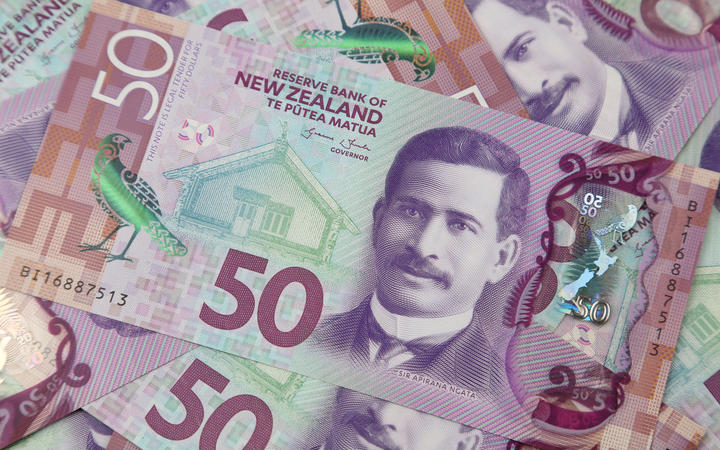 RBNZ governor says not expecting negative interest rates at this point