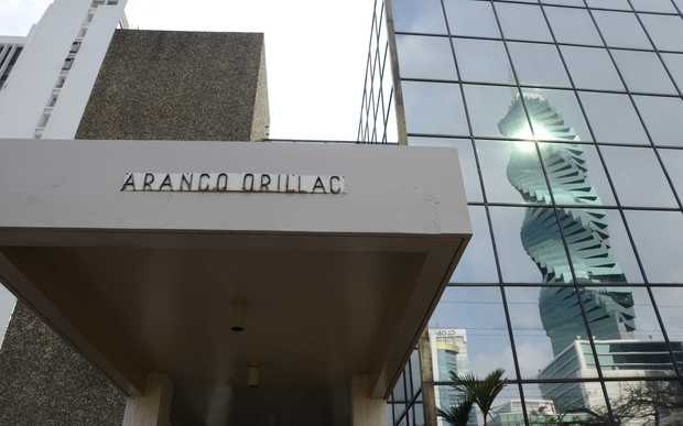 The building in Panama City where Mossack Fonseca has its offices.